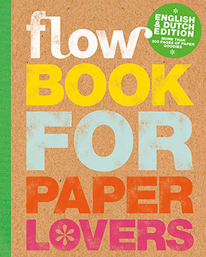 Flow Book For Paper Lovers 4