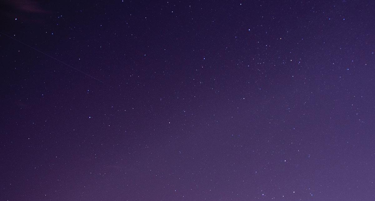 De kleur van 2018 volgens Pantone: Ultra Violet