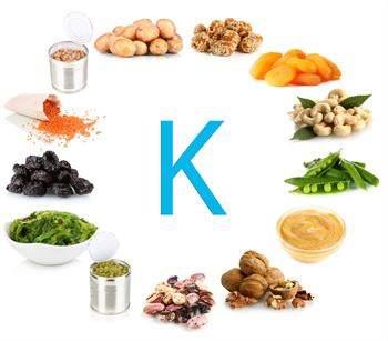 potasyum hangi yiyeceklerde var