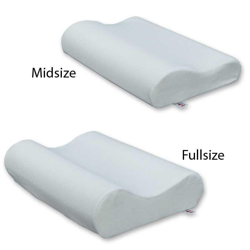 Core Memory Foam Cervical Pillow