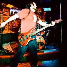Hemlock, Hemlock band, band Hemlock, Hemlockworld, Chad Smith