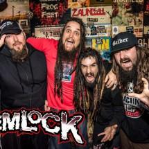 Hemlock, Hemlockworld, Hemlock band, Hemlock 2016