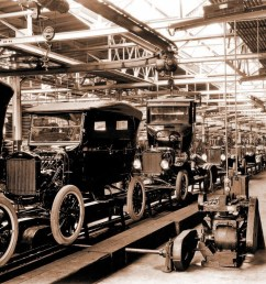 in 2003 ford actually built six all new model t 100s these cars replicated the 1914 originals exactly in honor of the company s centennial  [ 1000 x 789 Pixel ]