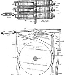 the general design of the transmission was known as a layshaft gearbox after gm s breakthrough in synchromesh subsequent transmission designs would have  [ 1000 x 1510 Pixel ]