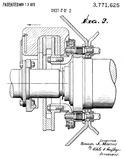 small resolution of when disc brakes were first offered on the front wheels of automobiles they added a level of refinement that could not be obtained with a drum system