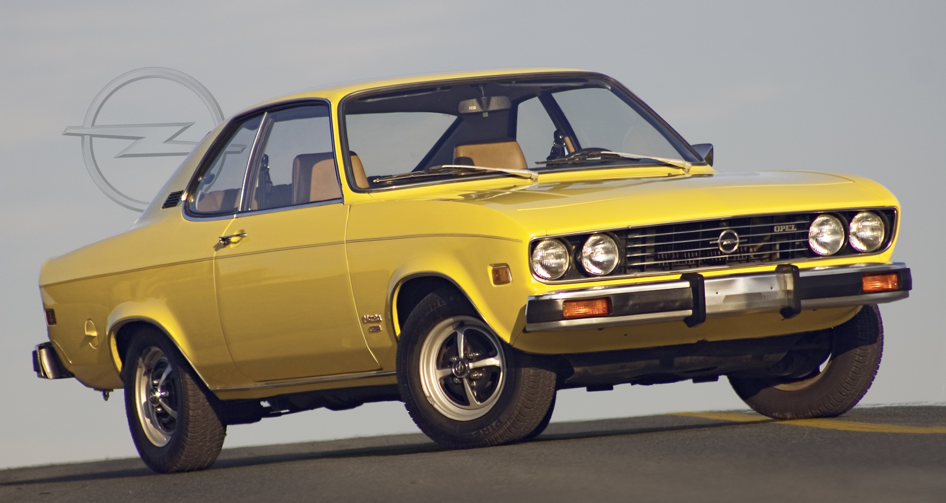 hight resolution of by mark j mccourt from the january 2019 issue of hemmings motor news share opel manta for sale