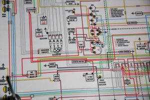 In Our Garage: Installing a new wiring harness | Hemmings Daily