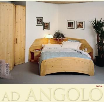 HE Mobili progettazione e produzione di mobili zona notte camere da letto ad angolo modello