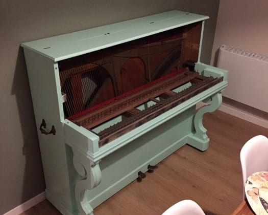 il est beau mon piano hemoon