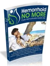 Hemorrhoid No More Coupon
