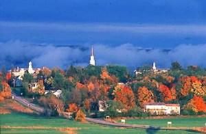 Middlebury Vermont: Industrial hemp battleground