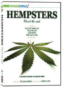 Hempsters plant the seed - Hemp Movie