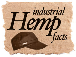Industrial Hemp Facts that everyone should know