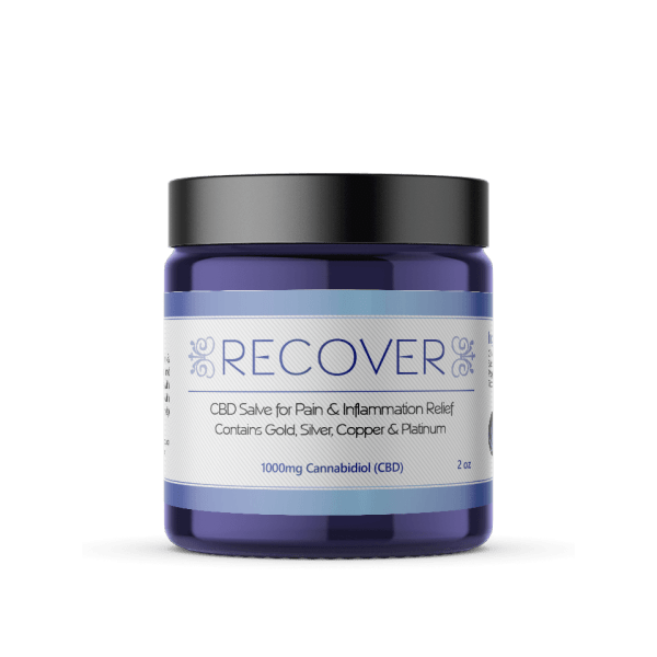 Recover Pain Salve 1000mg for sale online