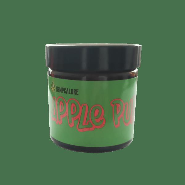 Apple Punch CBD jar