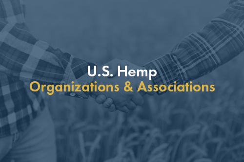 US-hemp-associations-organizations