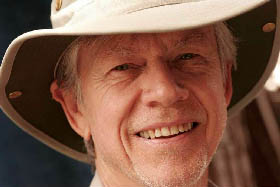 Photo of Richard Davis