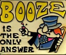 BoozeIsAnswer