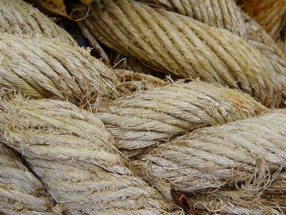 How Do You Choose The Best Hemp Rope?