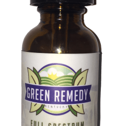 Green Remedy CBD