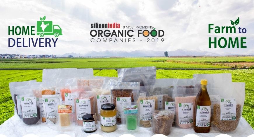 Hemvini Organics