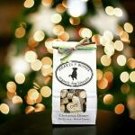 heartandbones, organic dog treats, handmade, saskatoon