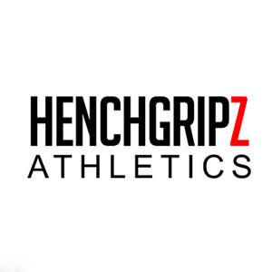 HENCHGRIPZ DIP BARS / PARALLETTES / PARALLEL BARS
