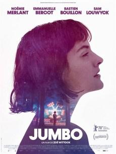 Affiche du film Jumbo