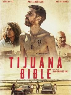 Affiche du film Tijuana bible