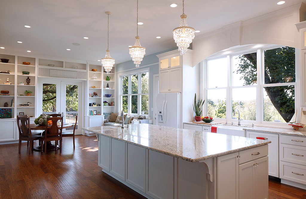 Renovating an old house while keeping its authenticity   Henderer Design + Build