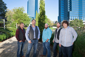 Volume Five- Bluegrass in the Park