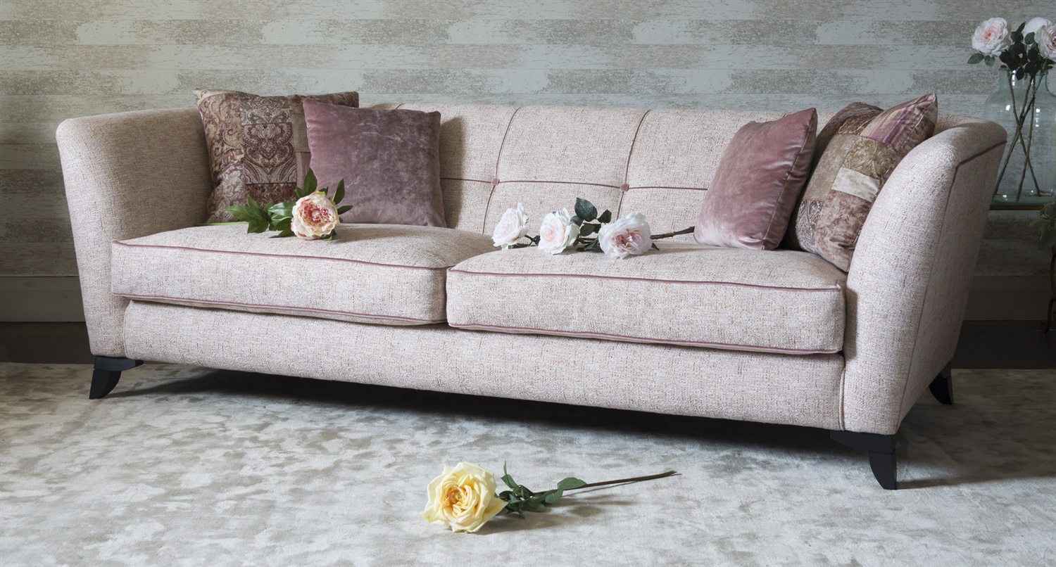luxury traditional sofas uk west elm henry sofa leather handcrafted british fabric