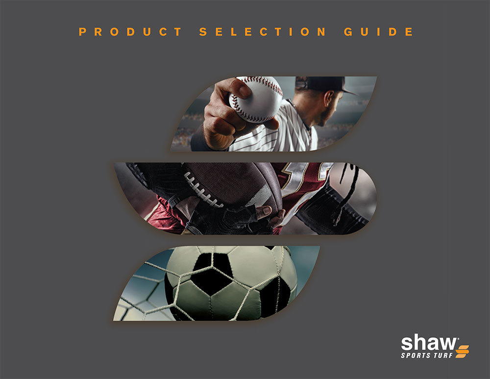 Shaw Product Guide
