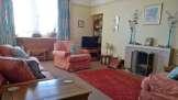 East Cottage sitting room