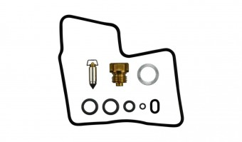 Hendler Carb Repair Kit Honda VT700C 1987, VT800C Shadow