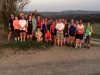 Pub Run Frankland Arms April 2015