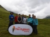 Three Peaks Challenge June 21st/22nd 2015