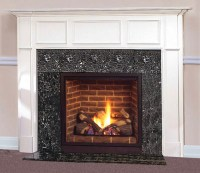 Fireplace Photo Gallery from Henges Insulation & Fireplaces
