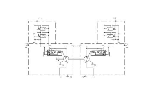small resolution of new hp5v series pump saving more energy for mobile cranes