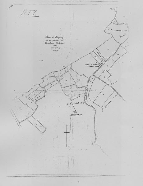 Henham History Auction 1860