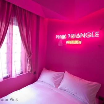 Pantone-Pink