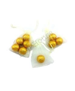 Chocolate Condom