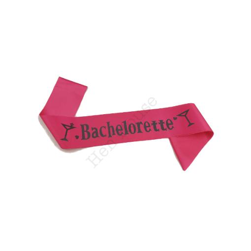 Bachelorette Hot Pink TM
