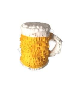Beer Mug Pinata