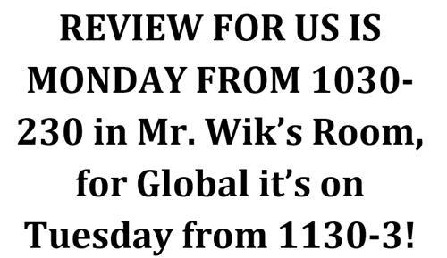 Witkowich, Michael / Mr. Witkowich's Website!