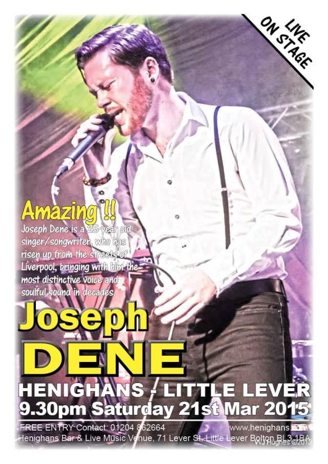 Joseph Dean