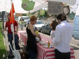 Plaza Market