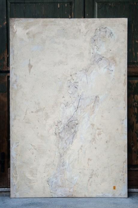 Tecnica mista (160x110 cm)