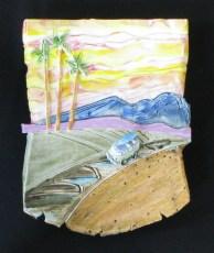 Landscape Tile