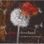 Ashley Cleveland – God Don't Ever Change